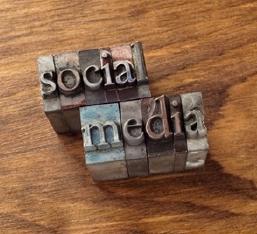 overlijden en social media
